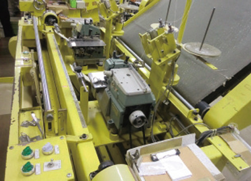 Sewing machinery2